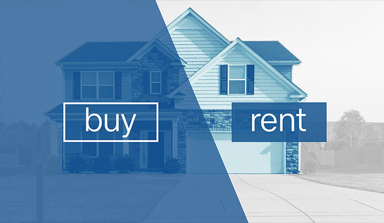 What Should I Know Before I Decide To Rent Or Buy A Home